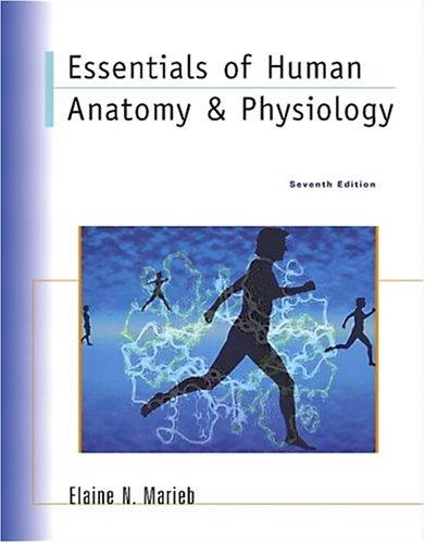 Anatomy and Physiology with Marieb - Capodagli\'s Classroom