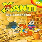 Die Echohöhle (Xanti 10) | Joachim von Ulmann