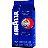 Lavazza Top Class Whole Bean Espresso 22 Pound Bag
