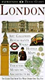 London (EYEWITNESS TRAVEL GUIDE) (1564581837) by Michael Leapman