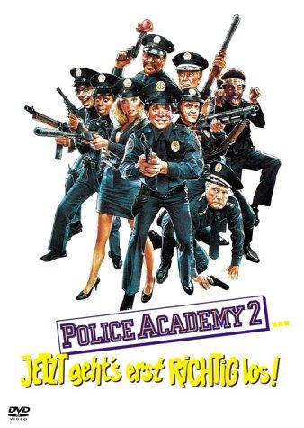 Police Academy 2 – Jetzt geht's erst richtig los