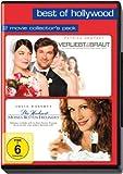 Best of Hollywood - 2 Movie Collector's Pack: Verliebt in die Braut / Die Hochzeit... [2 DVDs]