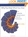 Why You Hear What You Hear: An Experi...