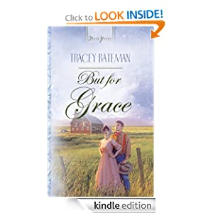 But For Grace (Truly Yours Digital Editions)