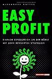 echange, troc Alexander Natter - Easy Profit