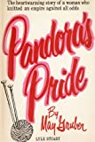 img - for Pandora's Pride book / textbook / text book