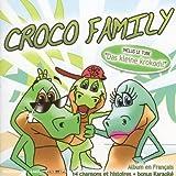 echange, troc Croco Family - Croco Family