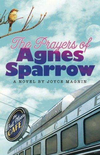 Image of The Prayers of Agnes Sparrow: A Novel of Bright's Pond