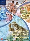echange, troc Intégrale Frédéric Back