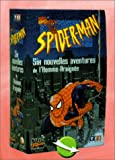 echange, troc Spiderman - Vol.1 : 6 nouvelles aventures de l'homme araignée [VHS]