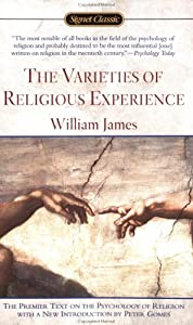 "Cover of ""The Varieties of Religious Expe..."
