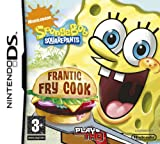 SpongeBob Squarepants: Frantic Fry Cook (Nintendo DS)