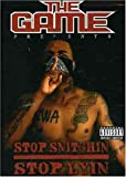 echange, troc Game - Stop Snitchin Stop Lyin [Import USA Zone 1]