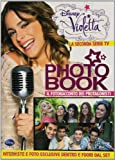 La Seconda Serie TV Photobook