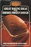 img - for Bake Breads from Frozen Dough book / textbook / text book
