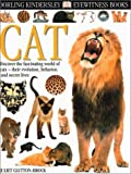 Cat (Eyewitness Books) (0789465787) by Clutton-Brock, Juliet