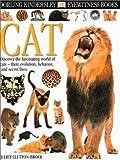 Cat (Eyewitness Books) (0789465787) by Clutton-Brock, Juliet