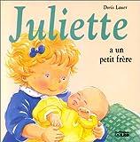echange, troc Doris Lauer - Juliette a un petit frère