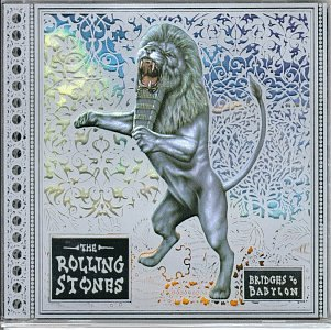 Bridges to Babylon artwork
