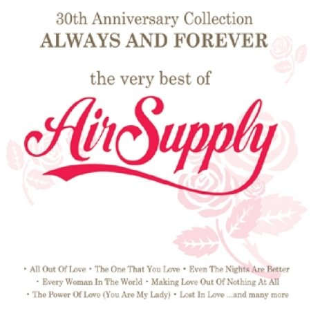 Air Supply - Always and forever - Zortam Music