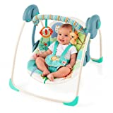 Bright Starts Playful Pals Swing