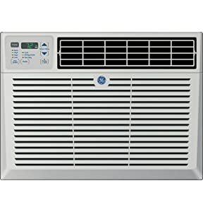 GE AEM12AQ 12,000 BTU Window Room Air Conditioner