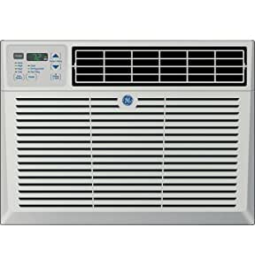 GE AEM06LQ 6,400 BTU Window Room Air Conditione
