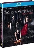 Crónicas Vampíricas 5 Temporada  Blu-ray España. Ya a la venta AQUI