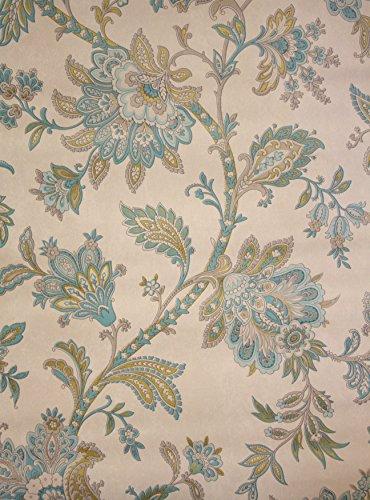 vintage-azul-indio-lamina-adhesiva-de-vinilo-papel-pintado-en-relieve-pvc-patterned
