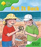 Oxford Reading Tree: Stage 2: First Phonics: Put It Back Roderick Hunt