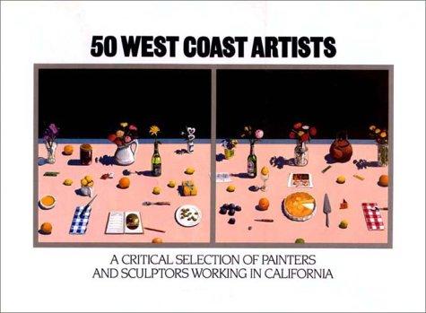 Fifty West Coast Artists, HENRY HOPKINS