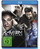 X-Men Collection [Blu-ray]
