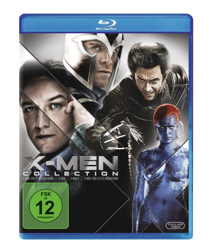 x-men-collection-blu-ray