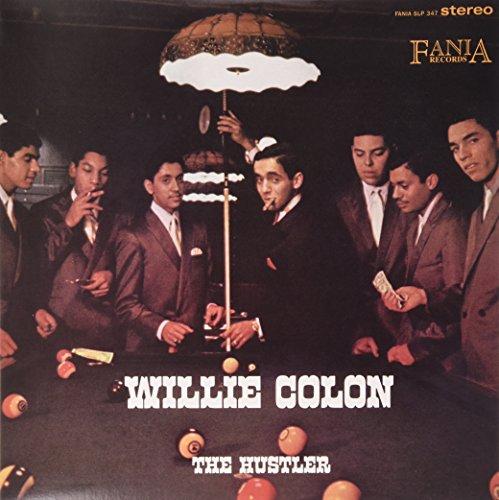 Willie Colon - Hustler [vinyl] - Zortam Music