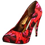 Cynthia Vincent Women's Didi Ruched Pump