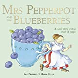 Alf Proysen Mrs Pepperpot and the Blueberries