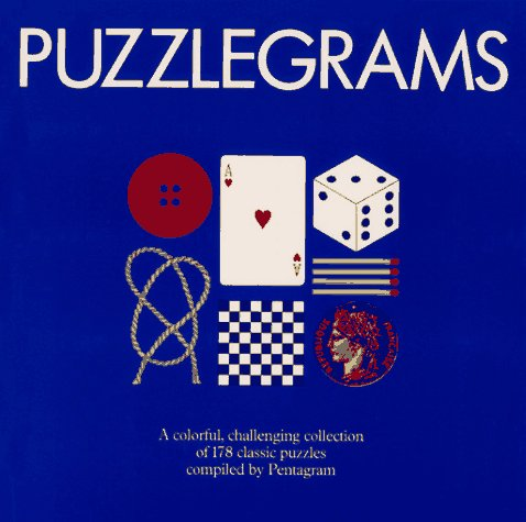 Puzzlegrams, Pentagram,Staff