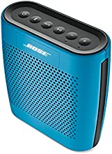Enceinte Bluetooth® Bose® SoundLink® Colour - Bleu