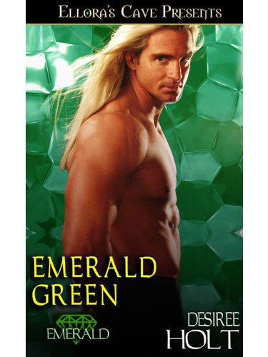Image of Emerald Green