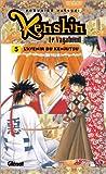 echange, troc Nobuhiro Watsuki - Kenshin le vagabond, tome 5 : L'Avenir du Kenjutsu