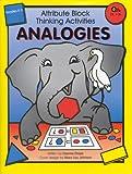 Attribute Block Thinking Activities-Analogies