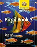 Focus on Literacy: Pupil Textbook Bk.3 (000302508X) by Scholes, Barry