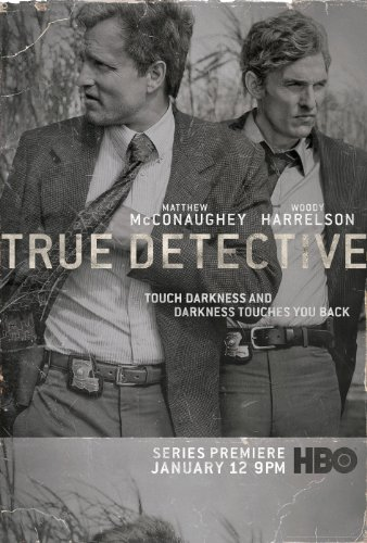 True Detective: Church in Ruins / Season: 2 / Episode: 6 (2015) (Television Episode)