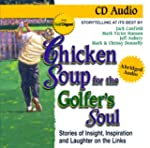 Chicken Soup for Golfer's Soul