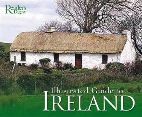 Illustrated Guide to Ireland (Readers Digest)