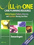 All-in-One Care Planning Resource: Me...