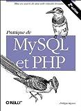 echange, troc Philippe Rigaux - Pratique de MySQL et PHP