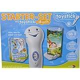 Toystick - Vorlesestift zum Selbst-Besprechen