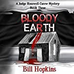 Bloody Earth | Bill Hopkins