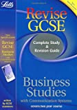 Educational Experts Business Studies: Study Guide (Letts GCSE Success)